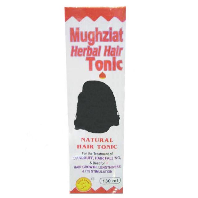 Mughziat Hair Tonic