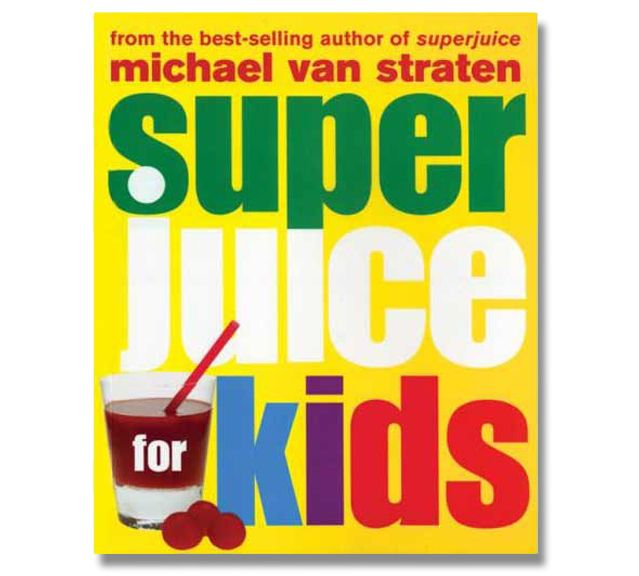 SUPER JUICES FOR KIDS