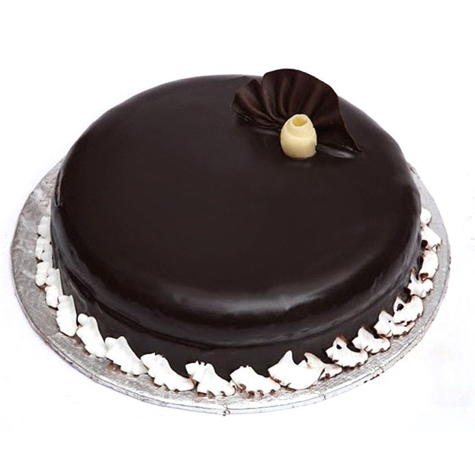 Chocolate Fudge Cake From 5 Star Bakery