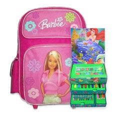 School Kit For Girl