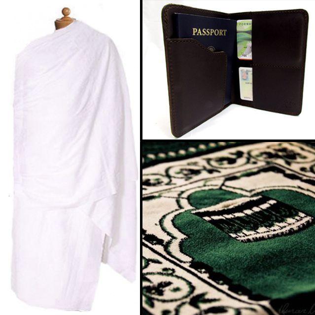 Hajj Mubarak Gift