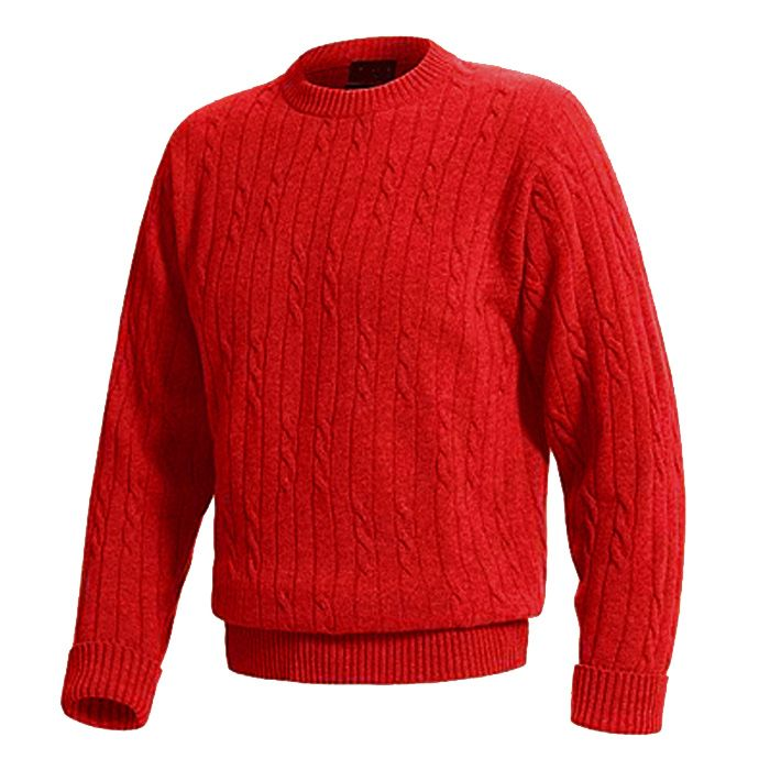 Full Sleeves Men Sweater