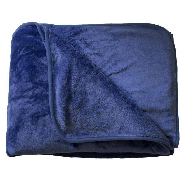 Blanket Double Bed