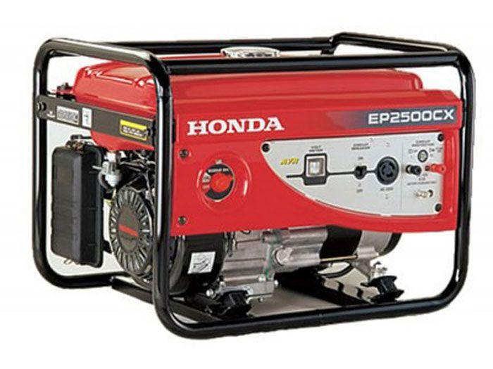 Honda 2.3 KVA Generator
