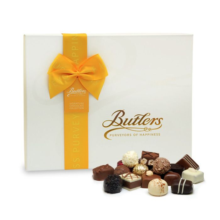 Butler Chocolates 185 gms