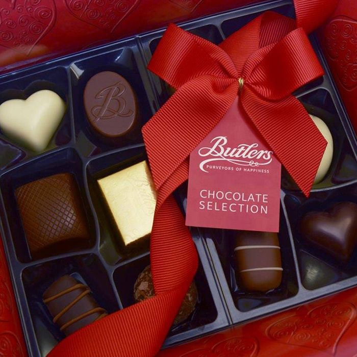 Butlers Chocolate 250gm