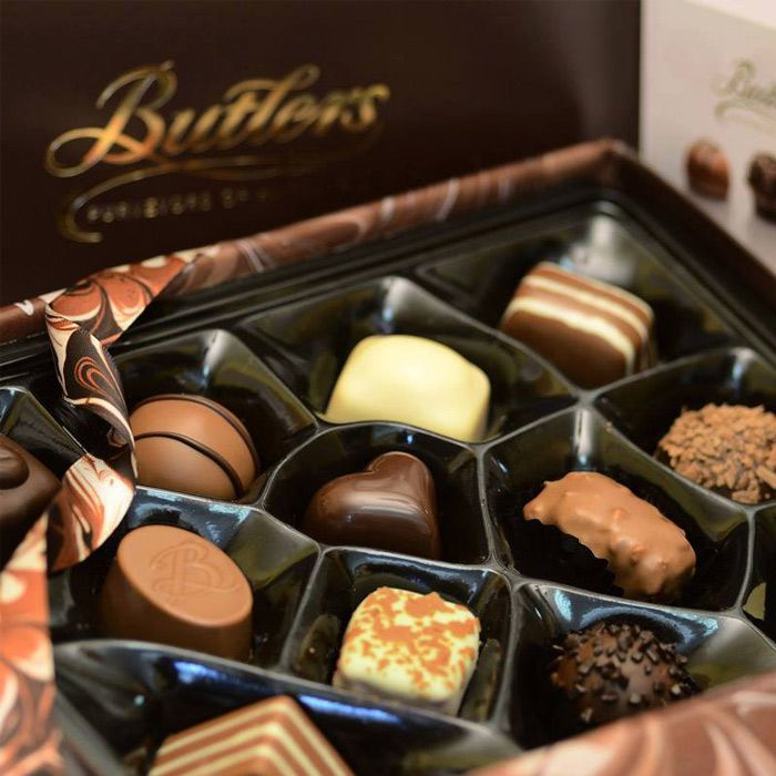 Butler Chocolate 200gm
