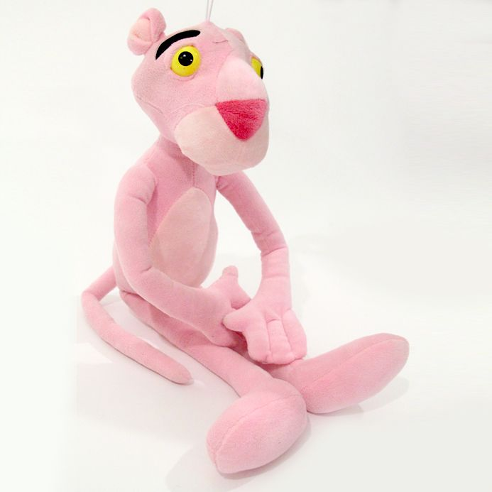 Pink Panther 15-20 Inch