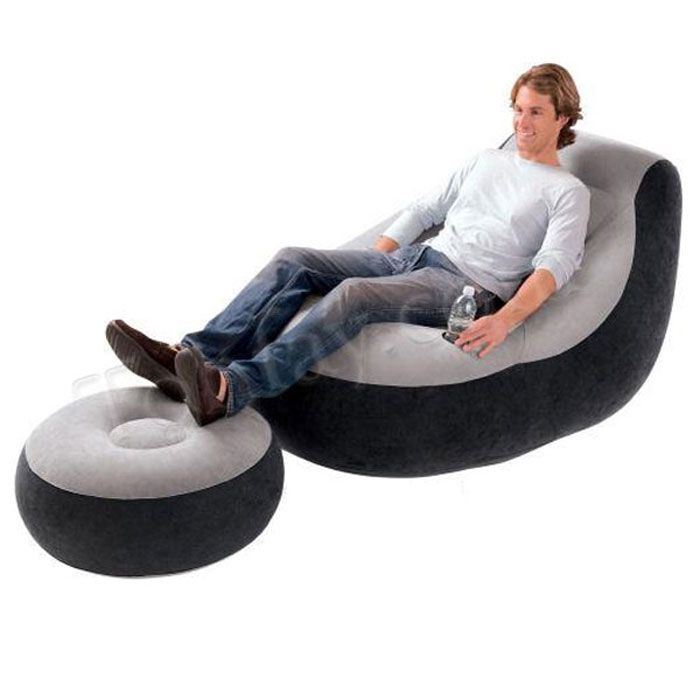 Ultra Lounge Inflatable Sofa Chair