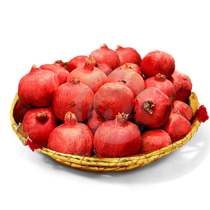 Pomegranate Basket 6 KG