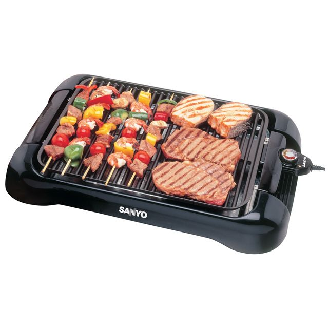 Sinbo Electric Grill