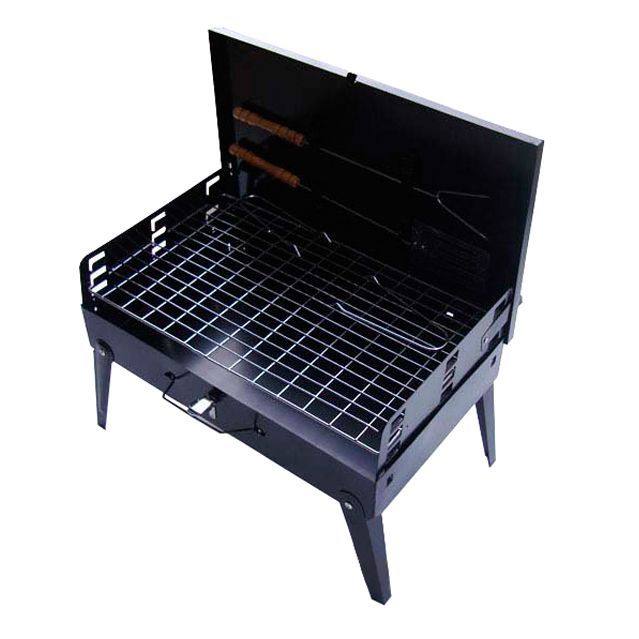 Charcoal BBQ Grill (Large)