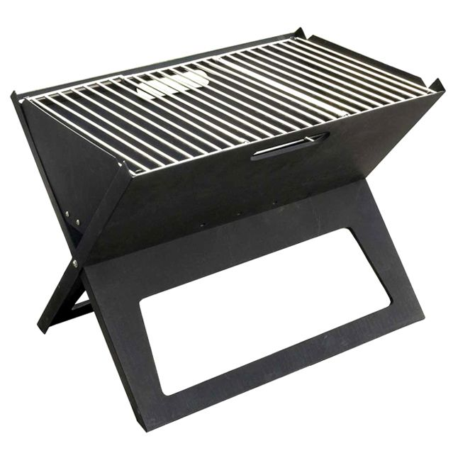 Charcoal BBQ Grill (Small)