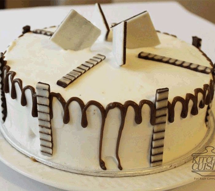 Kitchen Decoration Pakistan: Send Cakes To Pakistan