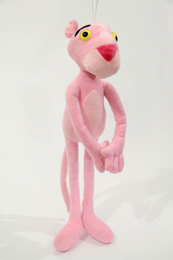 Pink Panther 26-28 Inches