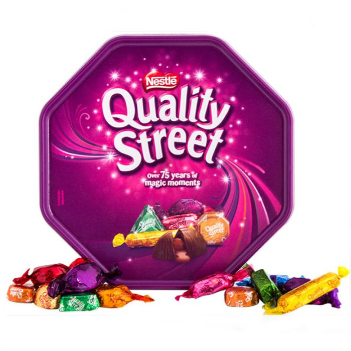 Quality Street - Large