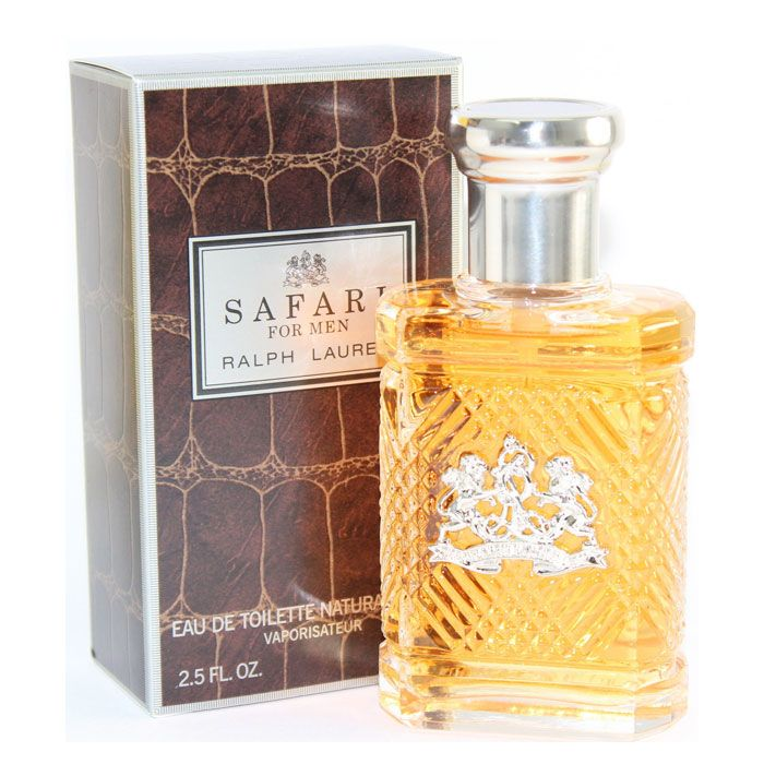 Safari by Ralph Lauren For Men (125ml)