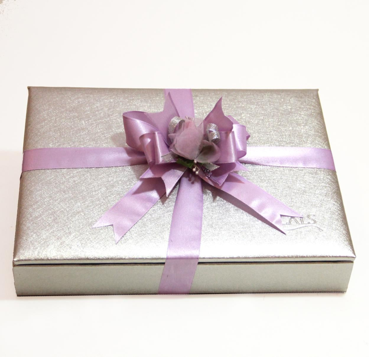 Lals Silver Box