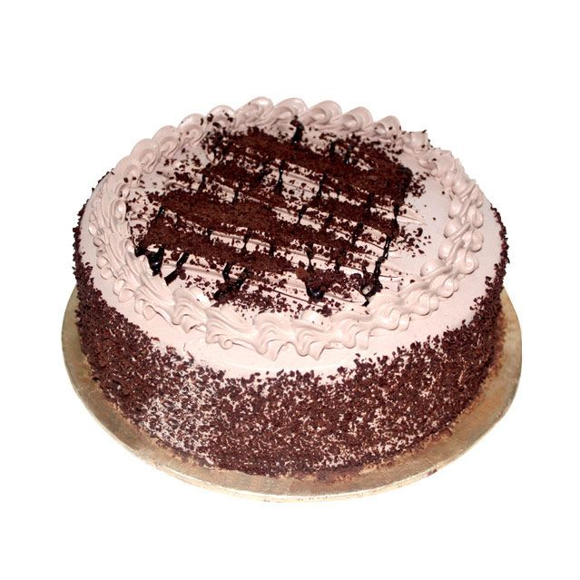 Chocolate Brownie Cake from Hobnob
