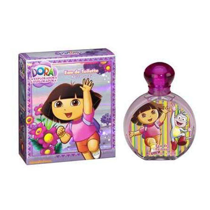 Dora The Explorer Body Mist 100 ml