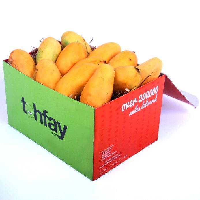 Sindhri Mangoes