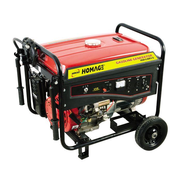 Homage 5KVA Generator