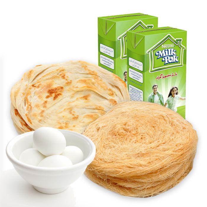 Sehri Medium Package