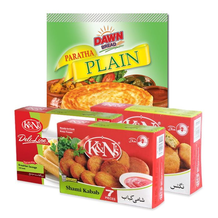 Sehri Large Package