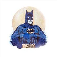Batman Cake 8lbs