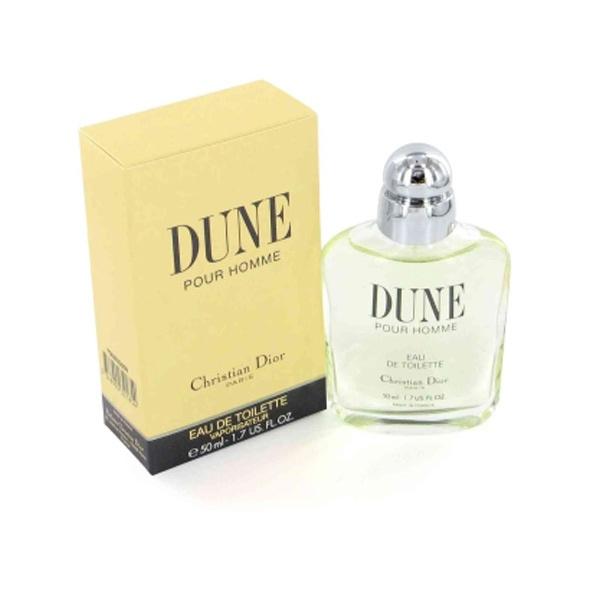 DUNE for men by CHRISTIAN DIOR (100ml)