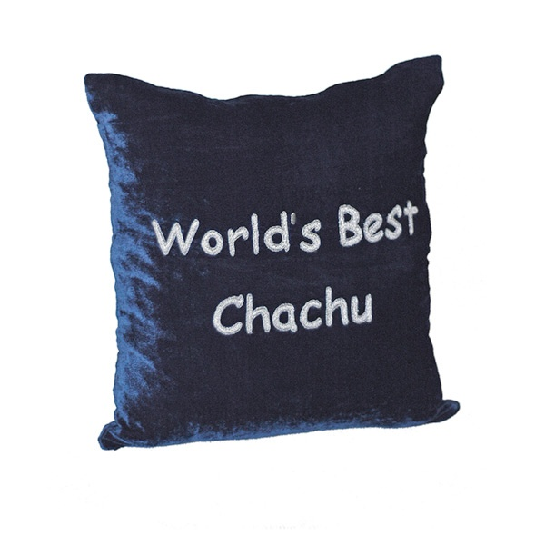 World's Best Chachu