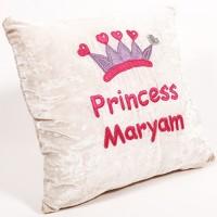 Tohfay com - Khala ki Jaan Towel with Cushion