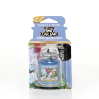 Ultimate Garden Sweet Pea Car Jar