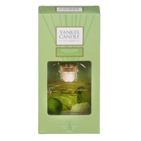 Vanilla Lime Signature Reed Diffuser
