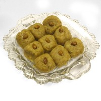 Jhajhariya Sweet