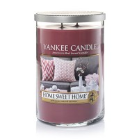 Home Sweet Home Candle Medium Pillar