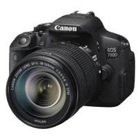 Canon EOS-700D SLR Camera