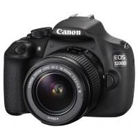 Canon EOS 1200D SLR Camera
