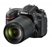 Nikon D7200 DX Camera