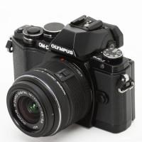 Olympus EM10 Camera