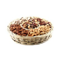 Mix Dry Fruit Basket 1 Kg
