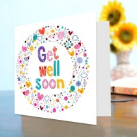Get Well Soon Card 2