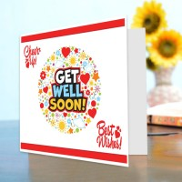 Get Well Soon Card 4