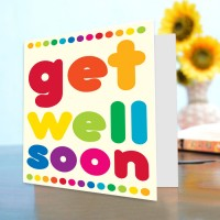 Get Well Soon Card 5