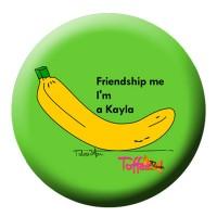 Button - Friendship Me I m Akayla