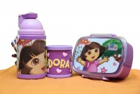 Dora the Explorer Set For Baby Girl