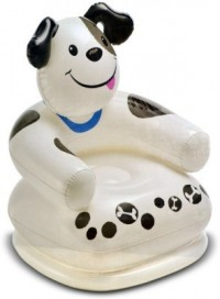 Cartoon Chair For You Little One