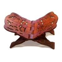 Wooden Rehal