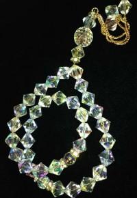 Crystal BeadsTasbih