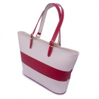 Dual Color Ladies Handbag